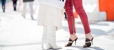 Trendy Shoes Every Fashion Girl Needs For