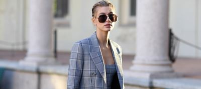 Suits will instantly make you look smart and chic!